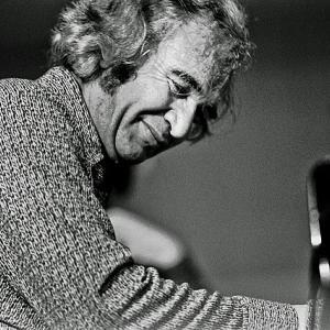 Dave Brubeck, 1972, by Heinrich Klaffs