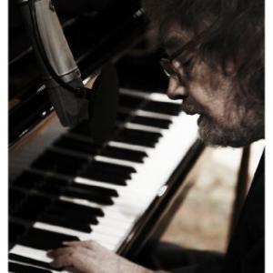 Bill Fay in 2012. Photo courtesy of the artist via Amazon.