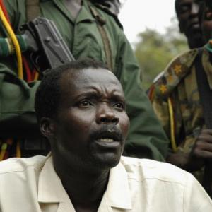 Joseph Kony. Photo by Adam Pletts/Getty Images.