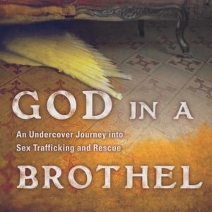 God in a Brothel by Daniel Walker