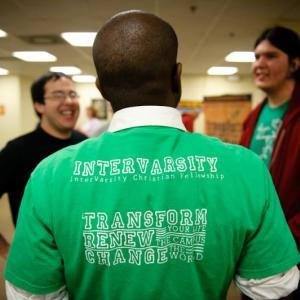 InterVarsity Christian Fellowship/USA