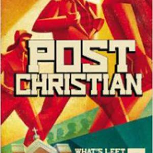 "Cover of ""postChristian."" Image courtesy Christian Piatt/Patheos"