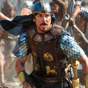 Screenshot from the trailer for 'Exodus.'
