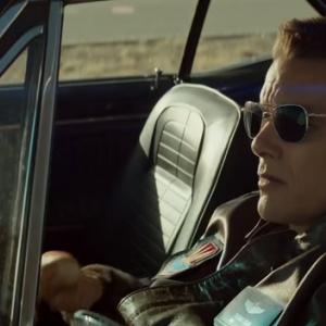 Screenshot from 'Good Kill' trailer.