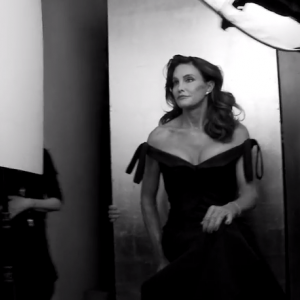Screenshot from 'Caitlyn Jenner is Finally Free'/Vanity Fair.