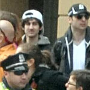 Boston bombing suspects, via FBI