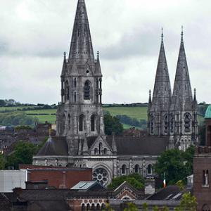 View of the Shandon area of Cork City. Image via http://bit.ly/xb7NQz