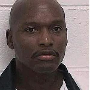 Warren Hill. Image via the Georgia Department of Corrections.