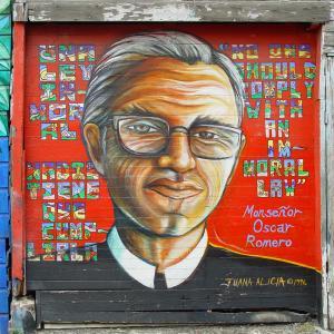 Photo of mural via Franco Folini / Flickr / RNS