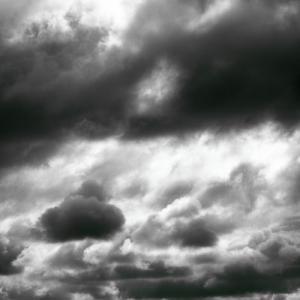 Darkness illustration, imy / Shutterstock.com