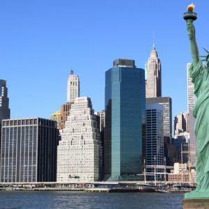 Statue of Liberty, Joshua Haviv / Shutterstock.com