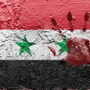 Syria illustration, Aleksey Klints / Shutterstock.com