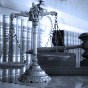 Scales of Justice,  tlegend / Shutterstock.com