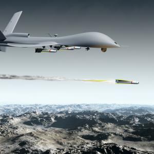 Drone aircraft, Paul Fleet / Shutterstock.com