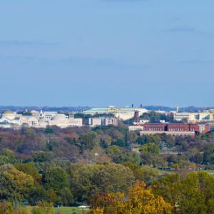 Washington, D.C., skyline, Orhan Cam / Shutterstock.com