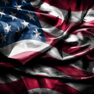 Grunge American flag, Piotr Krzeslak / Shutterstock.com