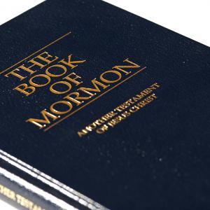 The Book of Mormon | braedostok, Shutterstock.com