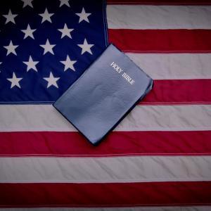 Religion and politics. Image via ehrlif/shutterstock.com