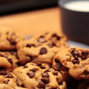 Platter of cookies, robcocquyt / Shutterstock.com