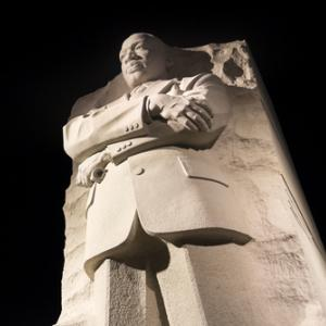 Martin Luther King, Jr. Memorial, mdgn / Shutterstock.com