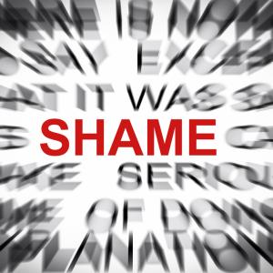 Shame. Image via Aleksandar Mijatovic/shutterstock.com