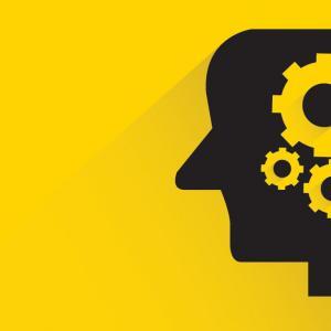 Rational thinking illustration, phipatbig / Shutterstock.com