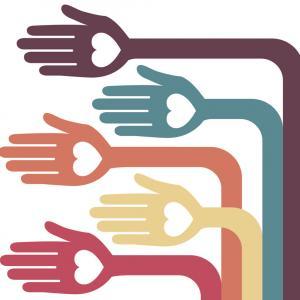 Unity concept, C Jones / Shutterstock.com