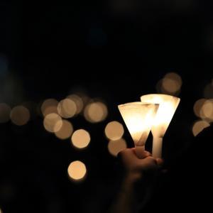 Candlelight vigil, Lewis Tse Pui Lung / Shutterstock.com