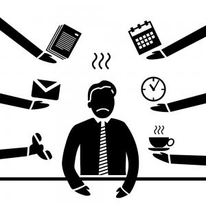 Overworked illustration, Honza Hruby / Shutterstock.com