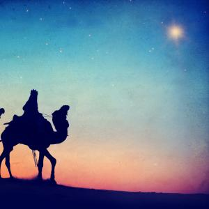 Three wise men, Rawpixel / Shutterstock.com