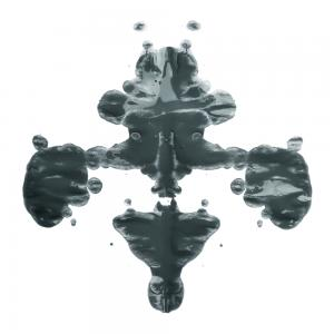 Rorschach test, exopixel / Shutterstock.com