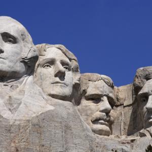 Mount Rushmore, fstockfoto / Shutterstock.com
