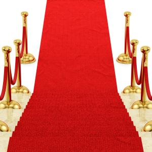 Red carpet illustration, Fulop Zsolt / Shutterstock.com