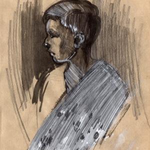 Illustration of a boy, Xomi / Shutterstock.com