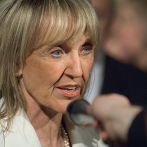Photo: Arizona Gov. Jan Brewer Christopher Halloran / Shutterstock.com