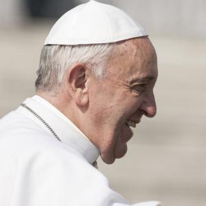 Pope Francis, giulio napolitano / Shutterstock.com