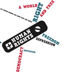 Photo: Human rights illustration, © KamiGami / Shutterstock.com