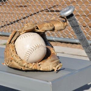 softball photo via Mark Herreid / Shutterstock