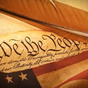Constitution illustration, Onur ERSIN / Shutterstock.com