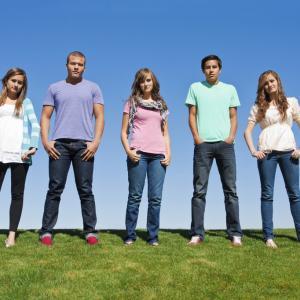 Young Millennials,  Brocreative/Shutterstock.com