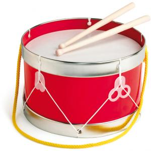 Photo: Drum, © Winston Link / Shutterstock.com