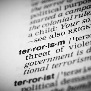 Terrorism definition, Dr. Cloud / Shutterstock.com