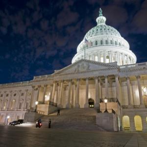 U.S. Capitol, Gary Blakeley / Shutterstock.com