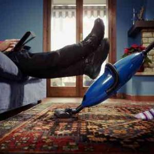 Housework, Diego Cervo / Shutterstock.com