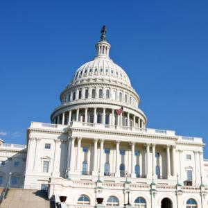 Image: U.S. Capitol Building, S.Borisov / Shutterstock.com