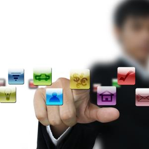 Social media illustration, Adchariyaphoto / Shutterstock.com