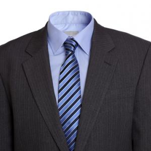 Invisible Man, Brian A Jackson / Shutterstock.com