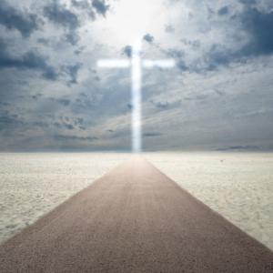 pathway image via Shutterstock