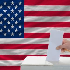 Voting illustration, Vepar5/Shutterstock.com
