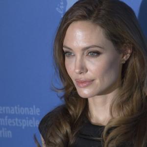 Angelina Jolie in 2012, cinemafestival / Shutterstock.com